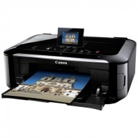 Canon PIXMA MG5340 Printer