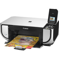 Canon PIXMA MP520