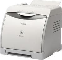 Canon i-SENSYS LBP5100
