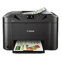 Canon MAXIFY MB5020 Printer