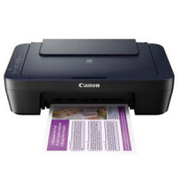Canon PIXMA E460 Printer