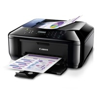 Canon PIXMA E610 Printer
