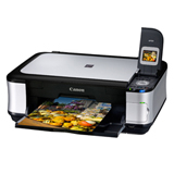 Canon PIXMA MP568 Printer