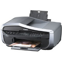 Canon PIXMA MX318 Printer